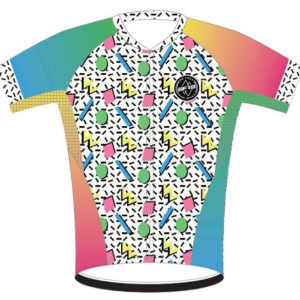 Party Jersey front