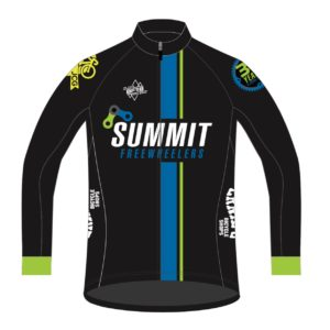 LS Thermal Jersey _jacket mock