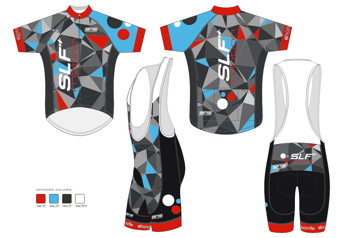 bbc807152 SLF Motion Team Jersey – BFRB Cycling