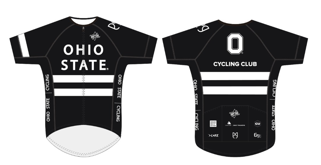 a615d5d9a Ohio State Cycling Team Jersey – BFRB Cycling
